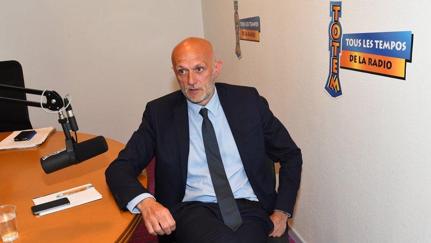 Anne Blanc, Stéphane Mazars et Arnaud Viala : comment travaillent les députés aveyronnais au sein de l'hémicycle ?