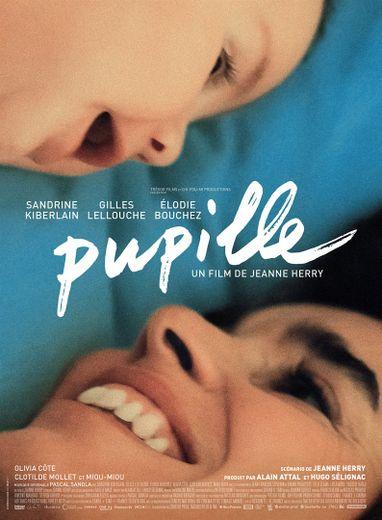« Pupille », avec Sandrine Kiberlain, Gilles Lellouche, Elodie Bouchez