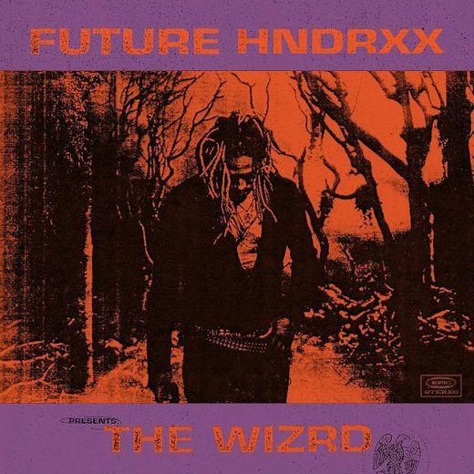 """""""The WIZRD"""", le prochain album de Future, sortira le 18 janvier."""