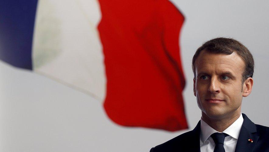 Emmanuel Macron est le huitième président de la Vème République, soixante ans après l'élection de Charles de Gaulle en 1959.