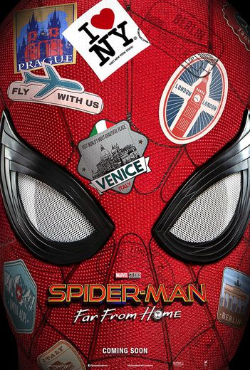 """Le premier opus avec Tom Holland, """"Spider-Man : Homecoming"""", a généré plus de 880 millions de dollars de recettes dans le monde en 2017."""