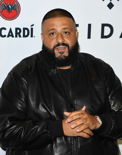 """DJ Khaled sera au casting de """"Bad Boys 3"""""""