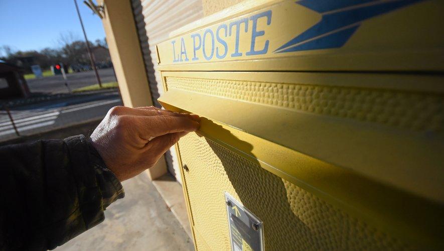 Les Aveyronnais déplorent, notamment, la fermeture des bureaux de Poste dans les zones rurales.