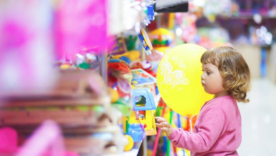 Le marché du jouet en France a reculé de 5% à 3,4 milliards d'euros en 2018