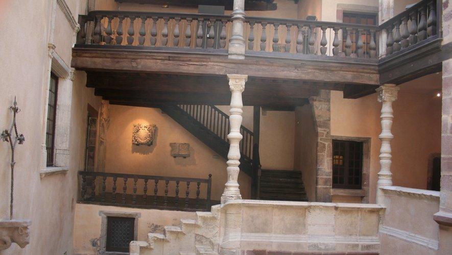 Dans le cadre de la Nuit de la lecture, un parcours de lecture sera décliné dans les murs du Musée Fenaille samedi à Rodez.