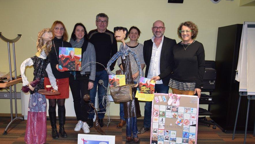 Organisateurs et artistes ont rendez-vous le 23 janvier.