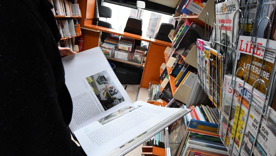 Un grand rendez-vous pour les amoureux du livre.