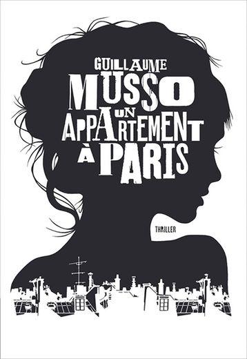 """""""Un appartement à Paris"""" de Guillaume Musso a été le livre le plus vendu en France l'an dernier, toutes catégories confondues, avec 590.497 exemplaires"""