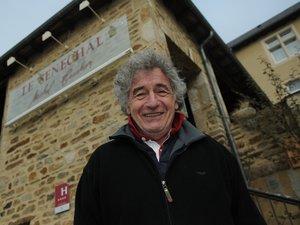 Michel Truchon, du Sénéchal à Sauveterre.