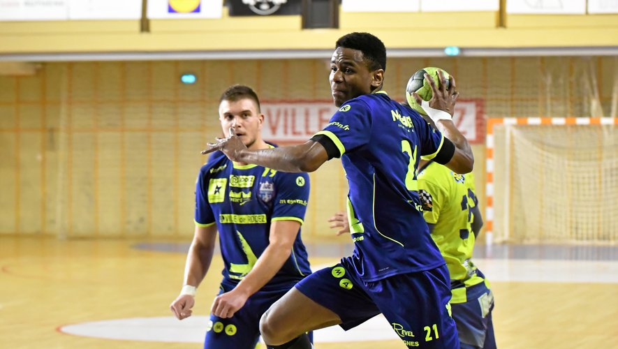 Les handballeurs du Roc sont attendus à Bruges ce samedi après-midi.