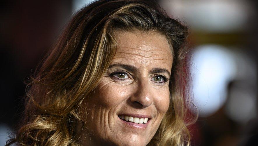 """Le film """"Mon bébé"""" de Lisa Azuelos a été couronné samedi soir du Grand prix du 22e Festival de l'Alpe d'Huez."""
