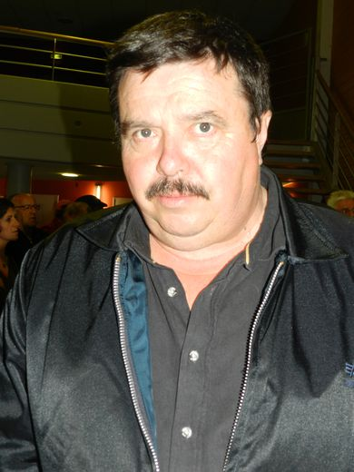 Pierre Estival, maire de Privezac, décédé dans la nuit de samedi à dimanche.