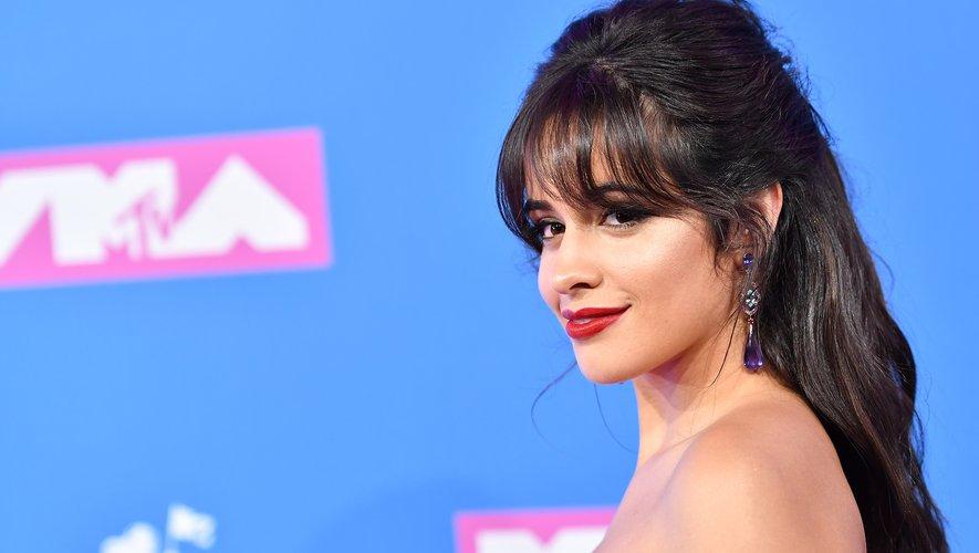 Camila Cabello a sorti son premier album solo en janvier 2018
