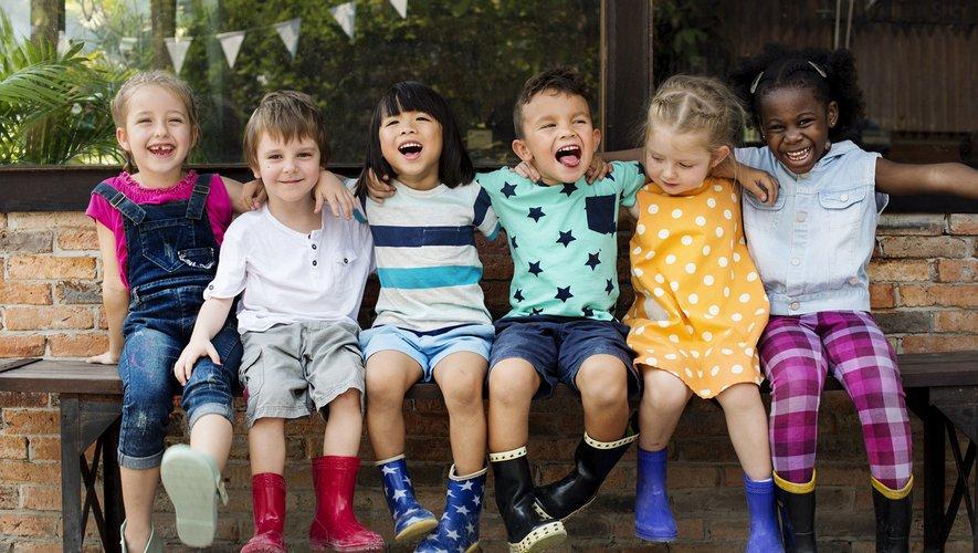 Les enfants bilingues n'ont pas plus de facilités que les enfants monolingues en matière de concentration
