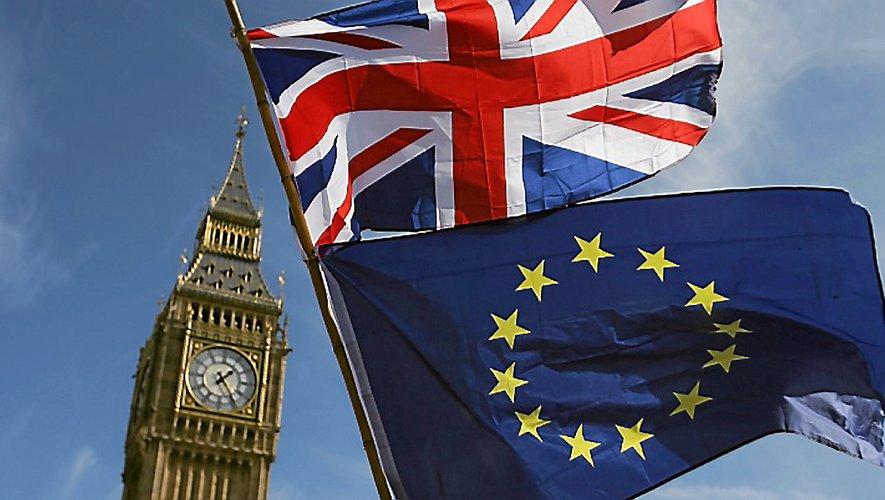 Le Brexit s'apprête à signer la fin de la libre circulation des personnes et des biens entre l'Europe et la Grande-Bretagne.