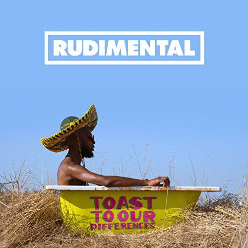 """""""Toast to Our Differences"""" de Rudimental."""