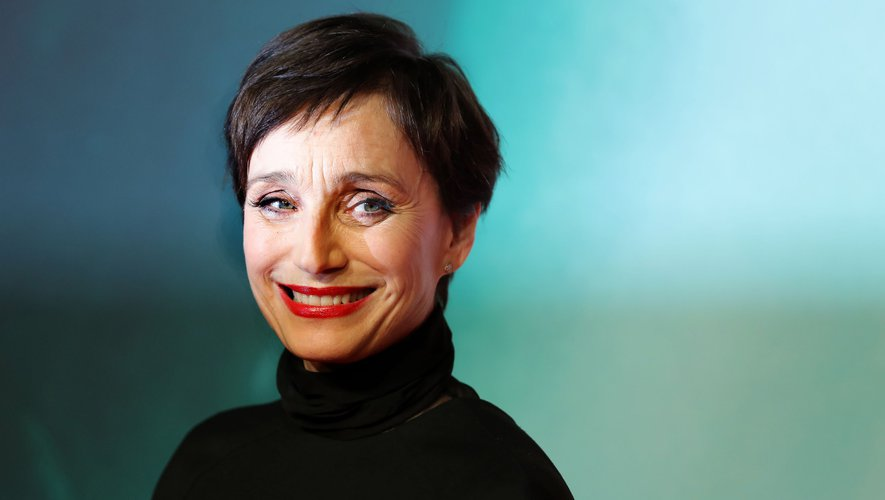 "Kristin Scott Thomas réalisera prochainement son premier long-métrage baptisé ""The Sea Change""."