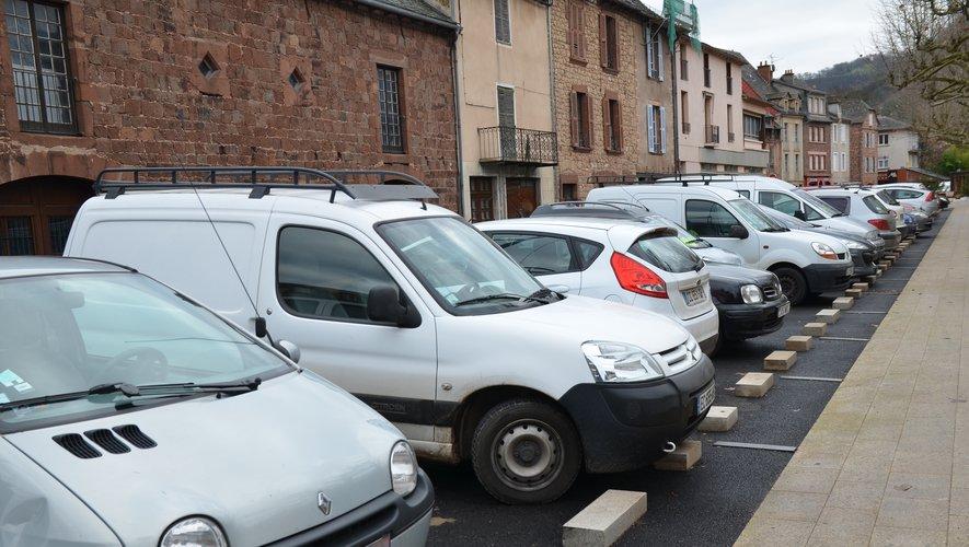 Les temps de stationnement seront prochainement réglementés selon les différentes zones.
