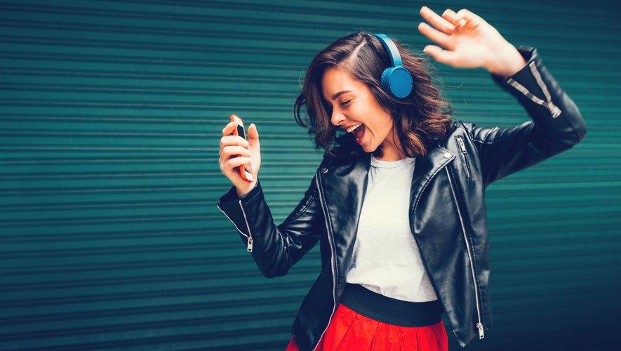 La dopamine joue un rôle dans le plaisir que nous procure l'écoute d'un morceau de musique