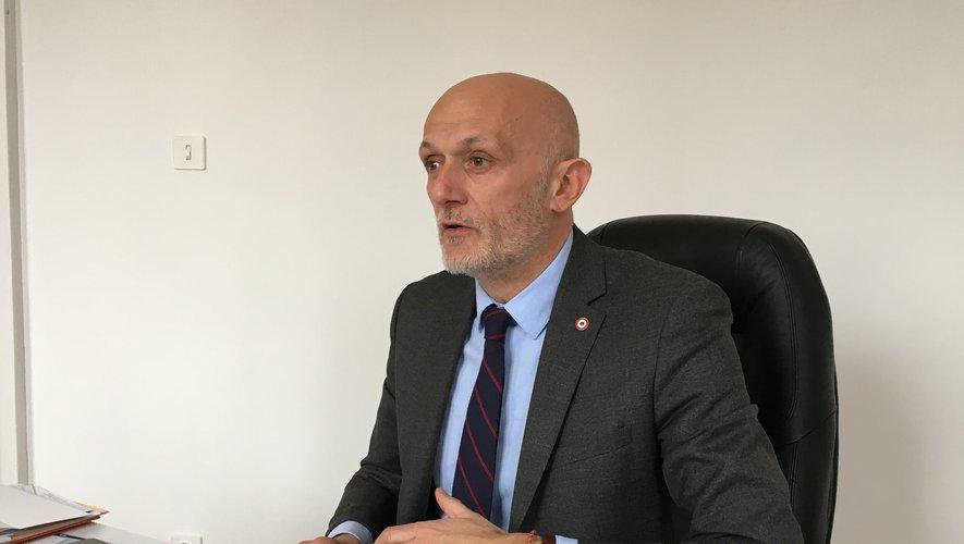 Le député Mazars a voulu démystifier la loi Justice voté en deuxième lecture à l'Assemblée nationale, cette semaine.