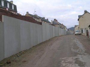 Avenue de la Gare et rue de la Fontsange, des travaux jusqu'à l'automne