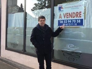 Éric Segond entend faire profiter les futurs acquéreurs de ses 25 années d'expérience dans l'immobilier.