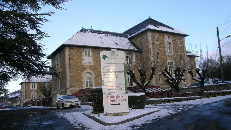 Le centre hospitalier accueille un nouveau service.