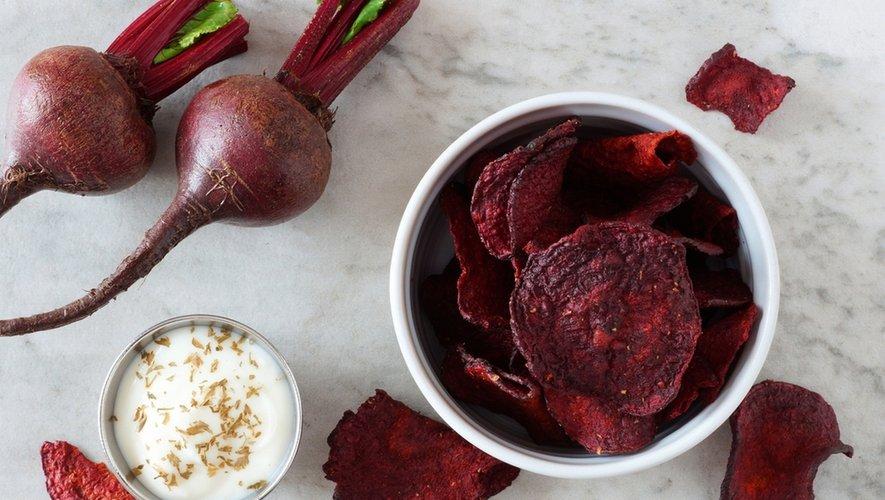 Menus santé : des idées pour cuisiner la betterave