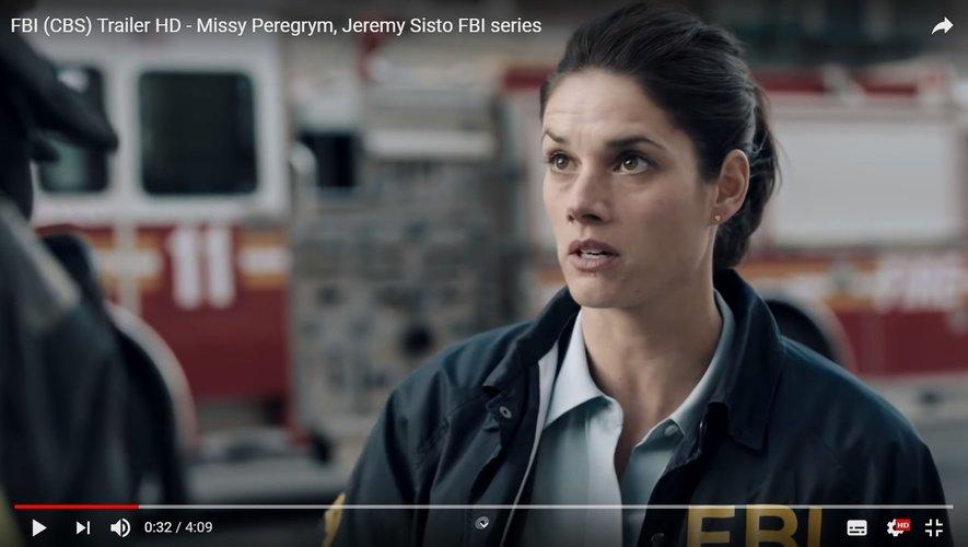 """Missy Peregrym et Jeremy Sisto incarnent les personnages principaux dans la série """"FBI"""" sur CBS."""