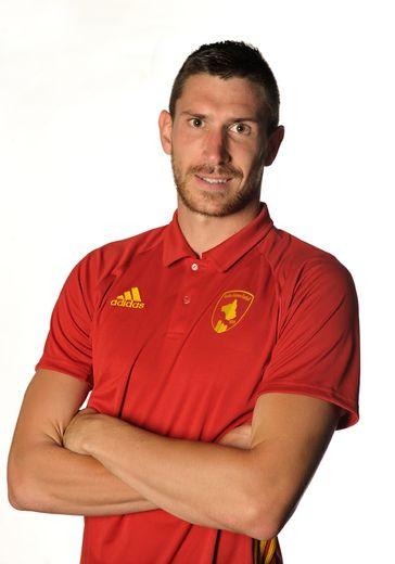 Loïc Coupin cette saison,  c'est 70 minutes disputées  en sept entrées, zéro titularisation et 11 matches  sans jouer en championnat.