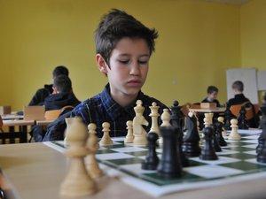 L'Open d'hiver d'échecs se déroule samedi et dimanche dans les locaux de la MJC de Rodez.