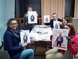 Les responsables de la MJC attendent un public nombreux pour le spectacle de Sofiane.