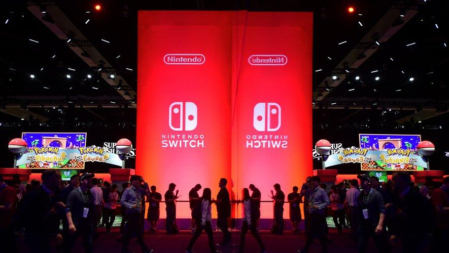 Nintendo prépare une nouvelle console Switch pour succéder à la première version qui s'essouffle