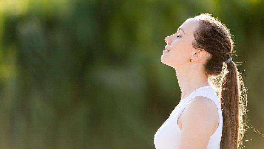 Pour éviter la déprime hivernale, Oxygénez-vous, avec un exercice à faire en marchant