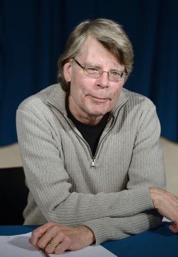 Stephen King publiera un nouveau roman en septembre prochain