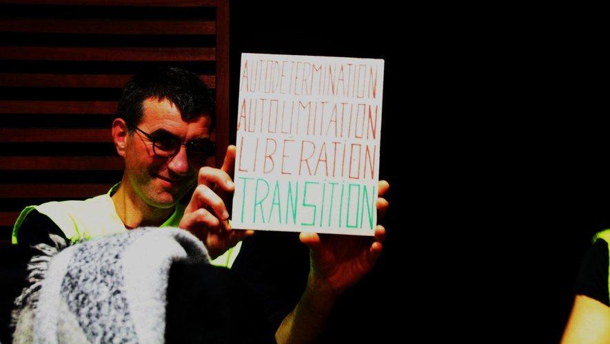L'esprit de la démocratie participative flotte sur le conseil de développement./Photo DDM, JPC.