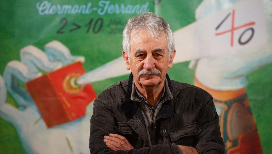 Originaire de La Terrisse, Jean-Claude Saurel est aujourd'hui de son propre aveu, un « Clermontois heureux ».