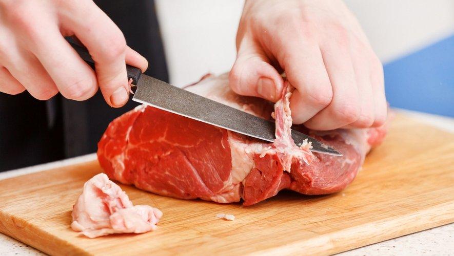 800 kg de viande frauduleuse polonaise vendus en France