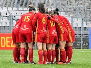 Les Ruthénoises ont concédé en Bretagne leur douzième revers de la saison.