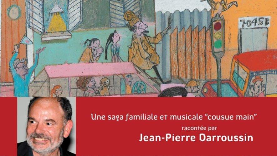 """""""Loin de Garbo"""" de Sigrid Baffert, Jean-Pierre Darroussin, Natali Fortier, Alexis Ciesla et le Collectif de l'Autre Moitié"""