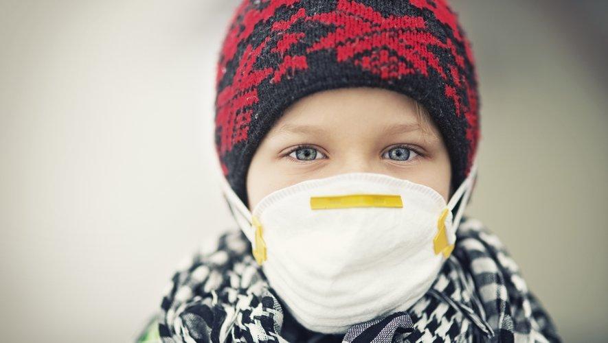 Des chercheurs se sont intéressés au lien entre pollution atmosphérique à l'école et à la maison et un risque accru de surpoids chez les élèves.