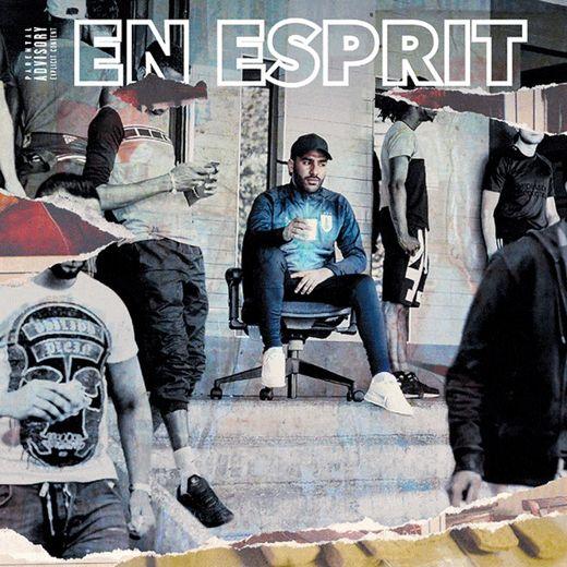"""Heuss L'Enfoiré, """"En Esprit"""""""