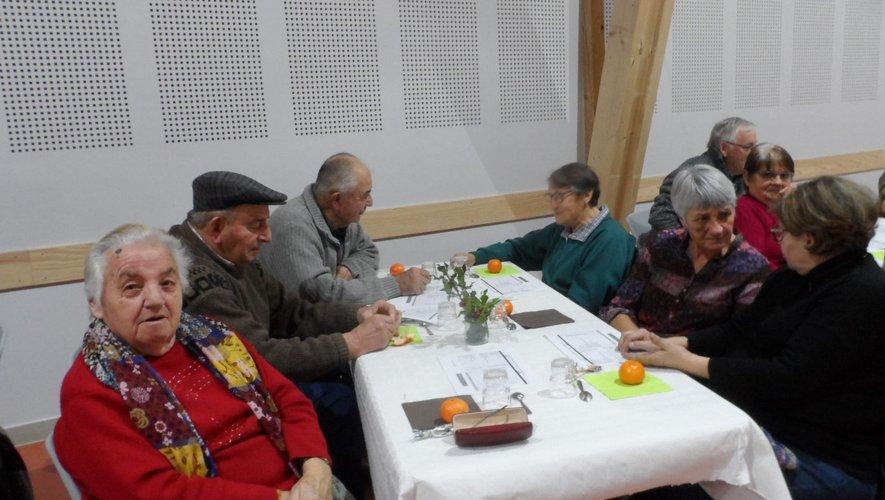 Assemblée générale des Oûssélous de Pradinas - Tayra