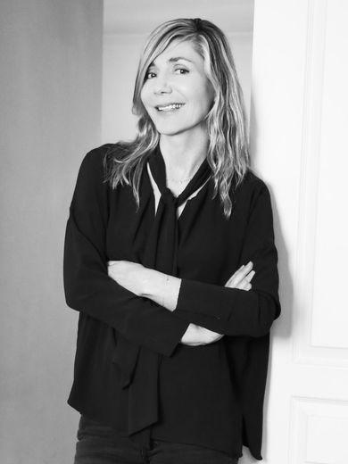 Nathalie Dufour, fondatrice et directrice générale de l'Andam