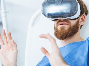 Chirurgie : la réalité virtuelle calme les patients