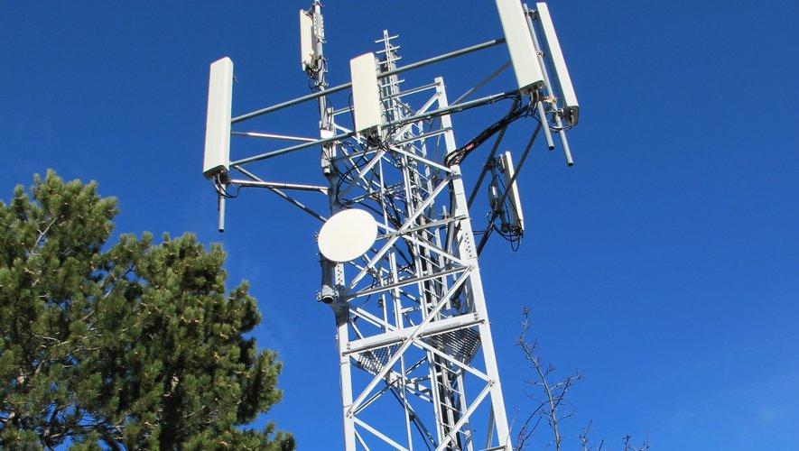 Rodez et quatre autres communes bénéficieront d'amélioration en matière de 4G.