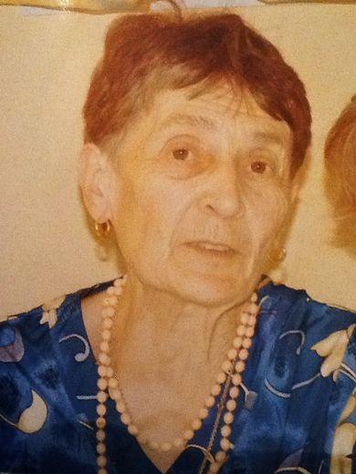Marie-Thérèse Galié est décédéeà l'âge de 90 ans.