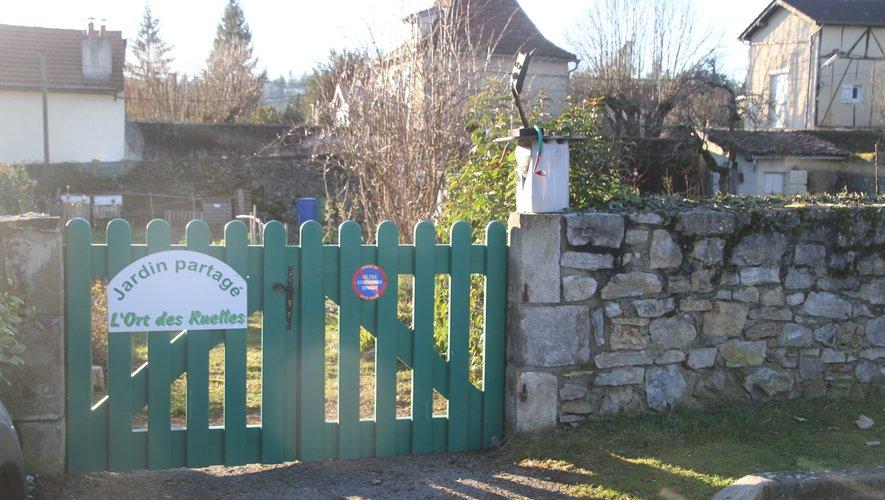 Les jardins partagés feront l'objet d'une causerie du lundi au mois de mai prochain.