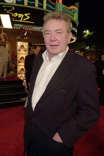 """L'acteur britannique Albert Finney, connu notamment pour ses rôles dans """"Le crime de l'Orient-Express"""" et """"Erin Brockovich"""", est décédé à l'âge de 82 ans"""