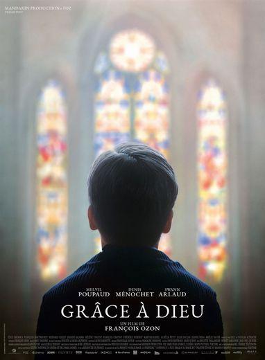 """""""Grâce à dieu"""" de François Ozon sort le 20 février au cinéma"""